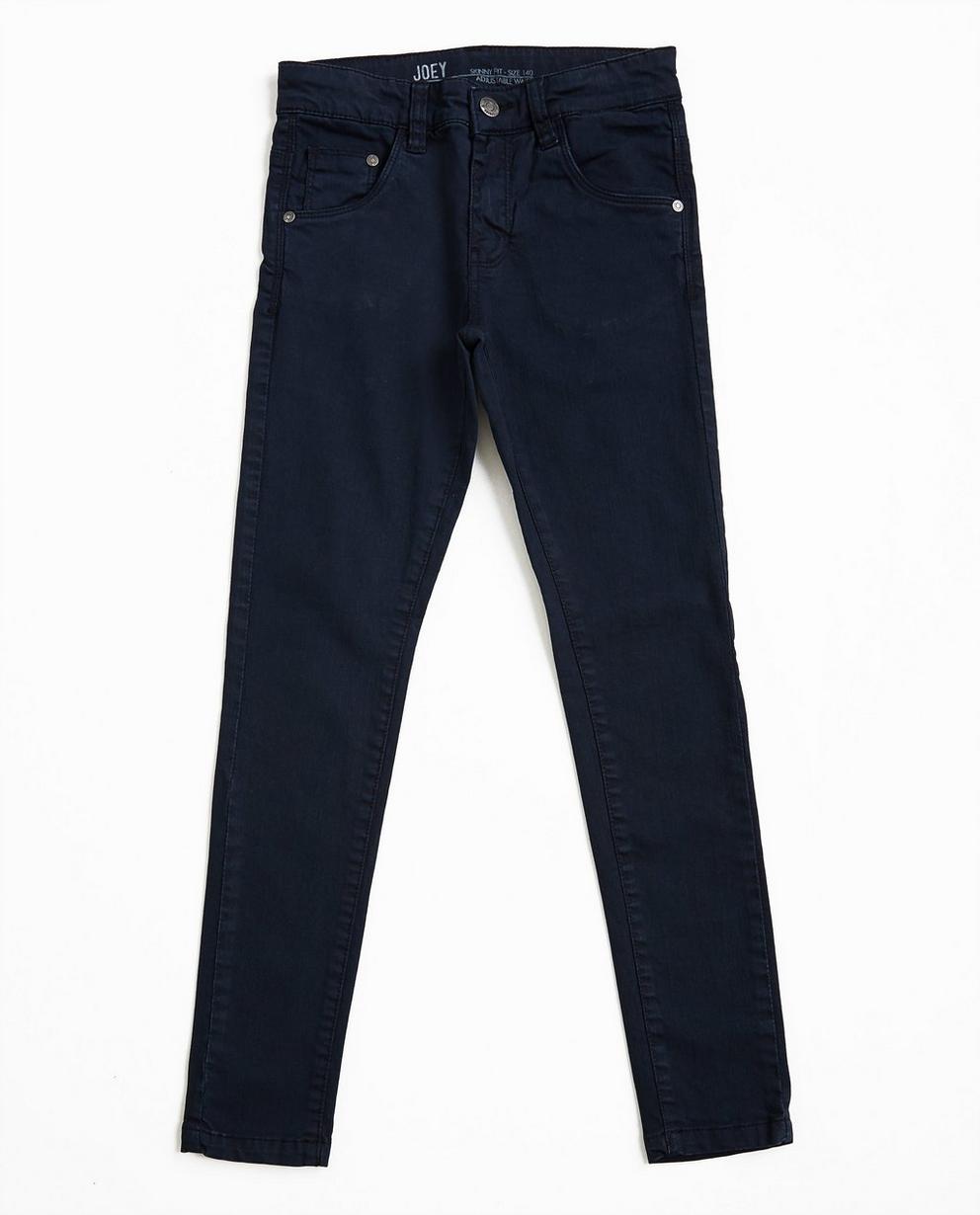 Jeans bleu nuit  - skinny fit - JBC